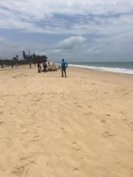 Buy 6 and Get 1 Land Free, Gracias  Seaside Estate, Akodo Ise, Ibeju Lekki, Lagos, Mixed-use Land for Sale