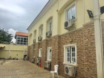 3 Bedrooms Flat, Wuse 2, Abuja, Mini Flat for Rent