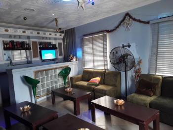Guest House with Bar & Lounge, Egbeda, Alimosho, Lagos, Hotel / Guest House for Sale