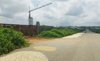 1.9 Hectares Industrial Land with C of O, Off Atiku Abubakar Way, Idu Industrial, Abuja, Industrial Land for Sale