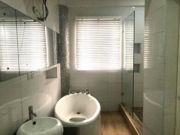 Self-serviced 3 Bedroom Semi-detached Duplex with Bq., Lekki Phase 1, Lekki, Lagos, Semi-detached Duplex for Rent
