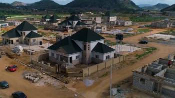 Estate Plot of Land, Leisure Court Estate Phase 5, Sabon Lugbe, Lugbe District, Abuja, Residential Land for Sale