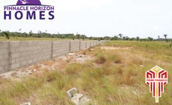 Buy 5 & Get 1 Free Discounted Fenced  Land in Serene Environment, Pinnacle Horizon Estate Odeomi, Folu Ise, Ibeju Lekki, Lagos, Mixed-use Land for Sale