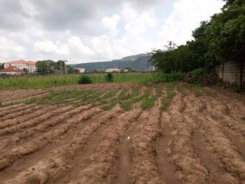 Fenced 3000sqm Land, on a Tarred Road., Jahi, Abuja, Land for Sale