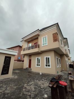 Luxury 5 Bedroom Detached Duplex with a Bq., Lagos Business School (lbs), Olokonla, Ajah, Lagos, Detached Duplex for Sale