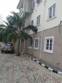 Newly Built 3 Bedroom Flat with Bq., Apo Legislative Qtrs. Zone E., Apo, Abuja, Flat for Rent