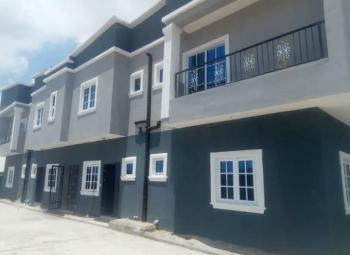 Luxury 2 Bedroom Flat, Ajah Badore, Badore, Ajah, Lagos, Terraced Bungalow for Rent
