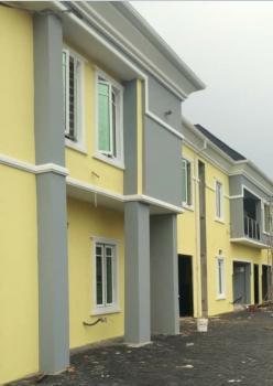 Newly Built Luxury 3 Bedroom Flat, Lbs Sangotedo, Sangotedo, Ajah, Lagos, Terraced Bungalow for Rent
