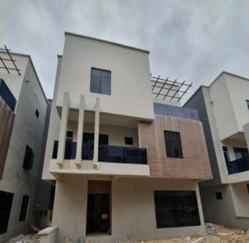 Four (4) Bedroom Luxury Detached Duplex with Bq, Oniru, Victoria Island (vi), Lagos, Detached Duplex for Sale