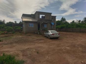 a Duplex, Ijagun, Ijebu Ode, Ogun, Terraced Duplex for Sale