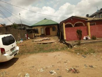 Half Plot of Land, Isheri Olofin, Alimosho, Lagos, Residential Land for Sale