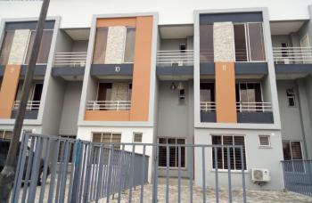4 Bedroom Terrace Apartment, Freedom Way, Lekki Phase 1, Lekki, Lagos, Terraced Duplex for Rent