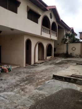 3 Bedrom Flat Ground Floor., Magodo Gra Phase 2., Gra, Magodo, Lagos, House for Rent