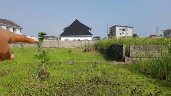 a Plot of Land, Atlantic View Estate, Alpha Beach Road, Chevron, Lekki, Lagos, Residential Land for Sale