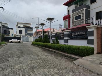 Luxury 5 Bedroom Detached Duplex with Bq. Cinema, Pool, Gym, Lekki Phase 1, Lekki, Lagos, Detached Duplex for Rent
