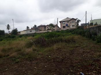 3700sqm Residential Land, Oduduwa Crescent, Ikeja Gra, Ikeja, Lagos, Residential Land for Sale