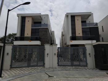 Luxury 5 Bedrooms Detached Duplex with Bq. Pool, Gym, Cinema, Lekki Phase 1, Lekki, Lagos, Detached Duplex for Rent