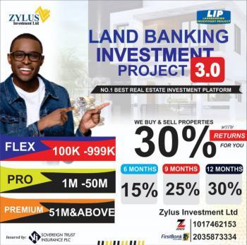 Land Banking Investment, Land Banking Investment, Eleko, Ibeju Lekki, Lagos, Commercial Land for Sale