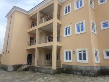 Brand New Super Spacious 2 Bedrooms, By Dawaki Flyover, Dawaki, Gwarinpa, Abuja, Flat for Rent