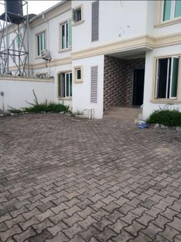 Fresh and Spacious Master Bedroom Shared Apartment, Scheme 2 Off Abraham Adesanya Road, Sangotedo, Ajah, Lagos, Self Contained (single Rooms) for Rent