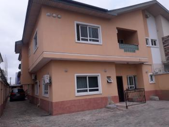 a Clean Self Contained., Ladipo Omotosho Street., Lekki Phase 1, Lekki, Lagos, Self Contained (single Rooms) for Rent