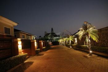 Luxury 4 Bedroom Semi-detached Duplex, Osborne, Ikoyi, Lagos, Semi-detached Duplex for Rent
