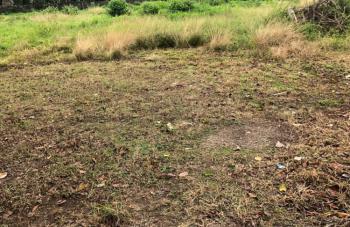 708sqms of Bare Land, Around Omotunde, Omole Phase 1, Ikeja, Lagos, Mixed-use Land for Sale