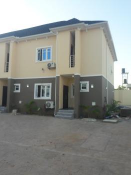 Newly Built 2 Bedrooms Terraced Duplex, Dawaki, Gwarinpa, Abuja, Terraced Duplex for Rent