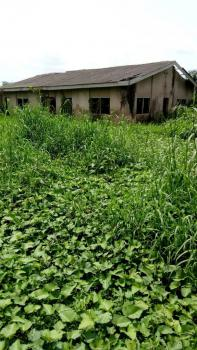 2 Plots of Land with Title Deed, Survery and Approved Plan, Lapite Street Off Pleasure Bustop, Oke Odo, Akesan, Alimosho, Lagos, Mixed-use Land for Sale