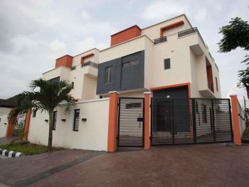 Luxury 4 Bedroom Corner Piece Detached Duplex with Bq, Gra, Magodo, Lagos, Detached Duplex for Sale