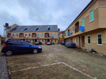 Well Maintained 3 Bedroom Duplex with Bq, Lekki Phase 1, Lekki, Lagos, Terraced Duplex for Rent