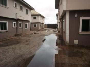 3 Bedrooms Flat, Along Irhirhi Road, After Estate Gate, Off Airport Road Gra, Benin, Oredo, Edo, Mini Flat for Rent