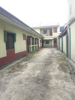 Lovely 2 Unit of 3 Bedroom, Sars Road, Rumuahalu, Port Harcourt, Rivers, Block of Flats for Sale