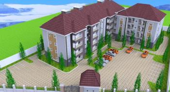 Ongoing 2 Bedroom Flat with Bq, Life Camp, Abuja, Block of Flats for Sale