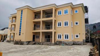 New 2 Bedroom Apartment, Cultural Zones, Abuja, House for Rent