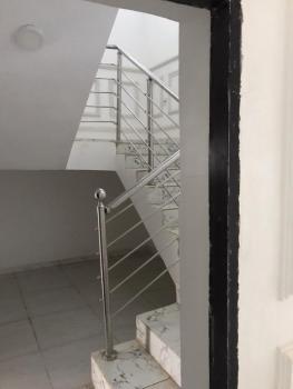 2 Semi Detached Duplex, Cultural Zones, Abuja, Detached Duplex for Sale
