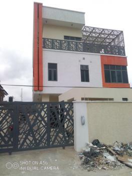 Luxury Big 5 Bedroom Semi Detached Duplex in a Serene Area. C of O, Allen, Ikeja, Lagos, Semi-detached Duplex for Sale