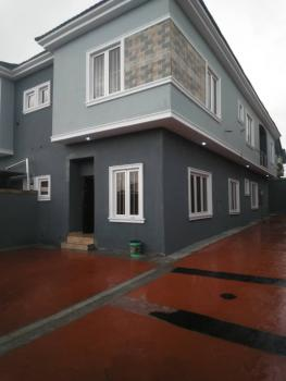 Exquisite 4 Bedrooms Duplex, Magodo Phase 1, Gra, Magodo, Lagos, Semi-detached Duplex for Rent