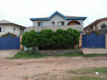 Clean Block of Flats with Modern Finishing, Off Isheri Ijegun Road, Igando, Ikotun, Lagos, Block of Flats for Sale