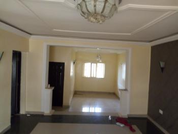 Detached 3 Bedroom Bungalow with Boys Quarter, Sunnyvale Estate, Lokogoma District, Abuja, Detached Bungalow for Rent