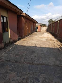 Well Maintained Apartments, Amass Command, Baruwa, Ipaja, Lagos, Detached Bungalow for Sale