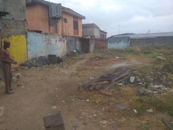 Prime Bare Commercial Land., Alimosho, Lagos, Commercial Land for Sale