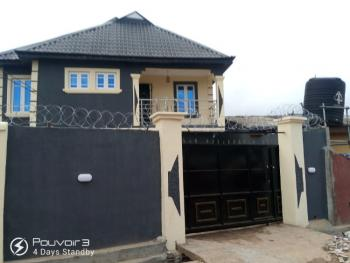 Newly Built Luxurious 2 Bedroom Flat, Off Ekoro Road, Abule Egba, Agege, Lagos, Detached Duplex for Rent