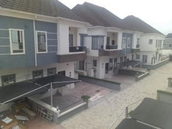 Luxury 4 Bedroom Semi-detached House + Bq, Westend Estate, Lekki County Homes, Ikota, Lekki, Lagos, Semi-detached Duplex for Rent