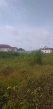 Developers Delight Strategic 2 Plots with Governors Consent., Bakare Estate, Agungi, Lekki, Lagos, Residential Land for Sale
