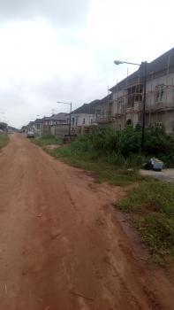 Well Planned, Strategically Located Standard Bare Plots of Land., Nureni Yussuf Estate, Nureni Yussuf Road, Kola Bus Stop, Alagbado, Ifako-ijaiye, Lagos, Residential Land for Sale