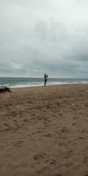 Gracias Seaside Beach Front Estate, Akodo Ise, Ibeju Lekki, Lagos, Residential Land for Sale