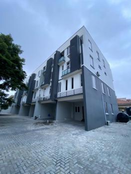 Brand New 4 Bedroom Terrace Duplex., Oniru, Victoria Island (vi), Lagos, Terraced Duplex for Sale