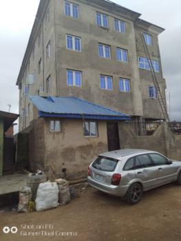 New Executive Block of 6 Flats with C of O, Iyana Ipaja Side, Mulero, Agege, Lagos, Block of Flats for Sale