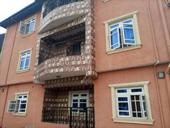 Super Clean and Very Spacious 2 Bedroom Flat (ensuite), Irawo/weigh Bridge, Kosofe, Lagos, Flat for Rent